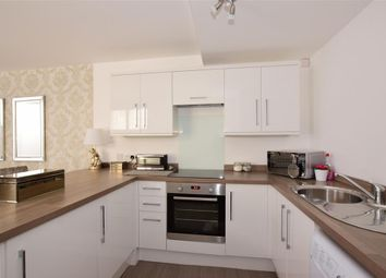 Thumbnail 1 bedroom end terrace house for sale in St. Bartholomews Lane, Rochester, Kent