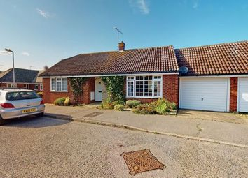 2 bed detached bungalow for sale in Spruce Close, West Mersea, Colchester CO5