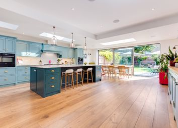 Thumbnail 6 bed terraced house for sale in Drakefield Road, London
