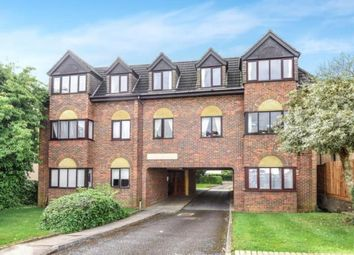 Thumbnail 2 bed flat for sale in Glenwood House, 127 Leicester Road, Barnet