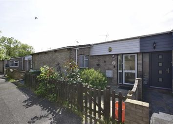 Thumbnail 3 bed terraced bungalow for sale in Beambridge Place, Basildon, Essex