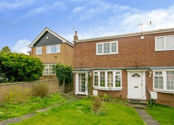 2 bed end terrace house for sale in Charnwood Lane, Arnold, Nottinghamshire NG5
