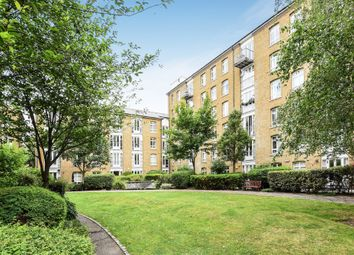 Thumbnail 1 bed flat for sale in Park Central Building, The Bow Quarter, London