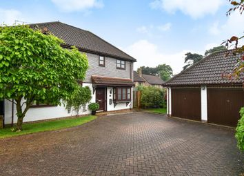 4 bed detached house for sale in Highgrove Park, Maidenhead SL6