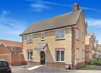 Thumbnail 3 bed detached house for sale in Didcot, Oxfordshire