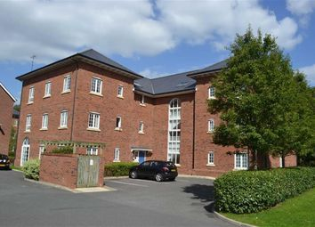 Thumbnail 1 bed flat to rent in Langcliffe Place, Manchester