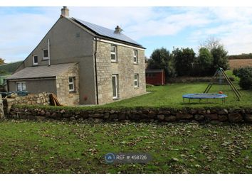 Thumbnail 4 bed detached house to rent in Millpool, Goldsithney, Penzance