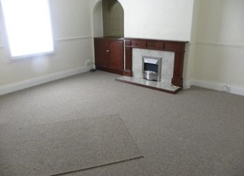 Thumbnail 3 bed terraced house to rent in Ann Street, Shiremoor, Newcastle Upon Tyne