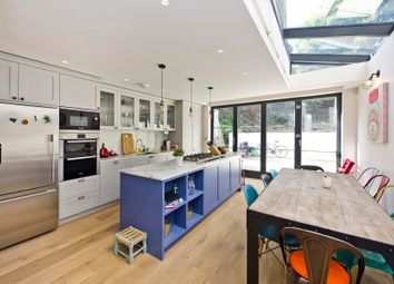 Thumbnail 5 bed property to rent in Bracewell Road, London