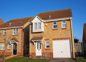 Thumbnail 3 bed detached house for sale in Condor Close, Warden Bay, Sheerness