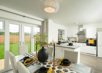 """Thumbnail 3 bed semi-detached house for sale in """"The Dart"""" at Topsham Road, Exeter"""