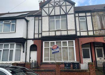 Thumbnail Room to rent in Room 4, 9 Glencoe Street, Hull