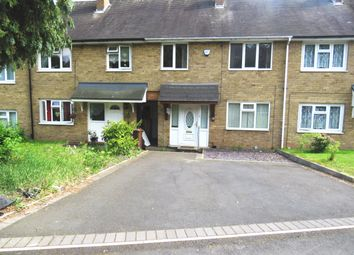 Thumbnail 3 bed property to rent in Oakthorpe Drive, Kingshurst, Birmingham