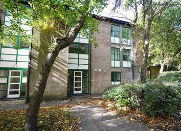 Thumbnail 2 bed flat for sale in Lumley Close, Washington