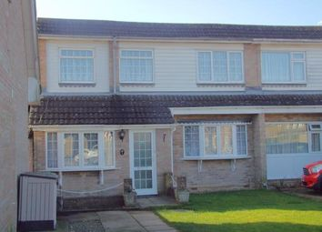Thumbnail 4 bed semi-detached house for sale in Bishopstoke, Eastleigh, Hampshire
