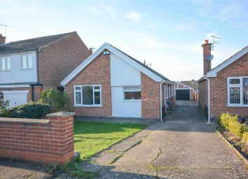 Thumbnail 3 bed detached bungalow for sale in Boxley Drive, West Bridgford, Nottingham
