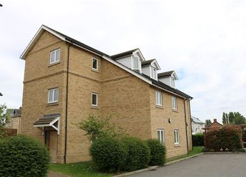Thumbnail 2 bed flat to rent in Abbeyfields, Fletton Avenue, Peterborough