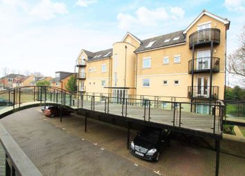 Thumbnail 2 bedroom flat for sale in Hulse Road, Shirley, Southampton