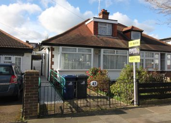 3 bed bungalow for sale in Eastmead Avenue, Greenford UB6