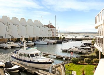 Thumbnail 2 bed flat for sale in Moriconium Quay, Lake Avenue, Poole