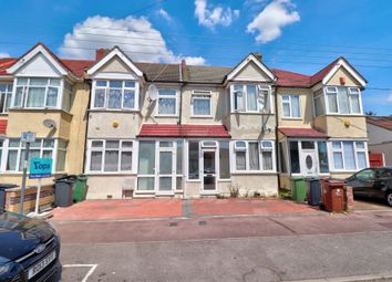 Thumbnail 4 bed terraced house for sale in Aldborough Road, Dagenham