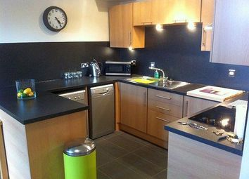 Thumbnail 2 bed flat to rent in George Street Aberdeen, Aberdeen