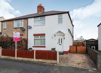 Thumbnail 3 bed semi-detached house for sale in Hawthorn Road, Little Sutton, Ellesmere Port