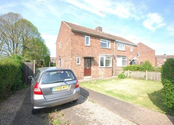 Thumbnail 3 bed property to rent in Field Avenue, Hatton, Derbyshire