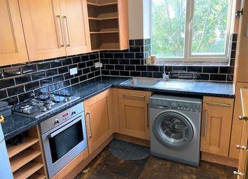 Thumbnail 2 bed flat to rent in Walton Croft, Cavenish Avenue, Harrow