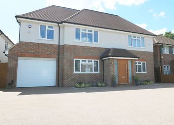 5 bed detached house for sale in Kingswood Close, Englefield Green TW20