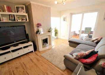 Thumbnail 3 bed semi-detached house for sale in Queensway, Swinton, Manchester