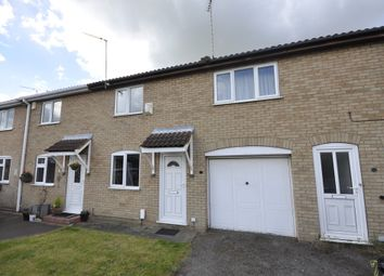 Thumbnail 1 bedroom terraced house to rent in Marshgreen Close, Alvaston, Derby