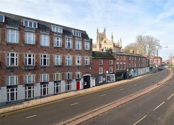 2 bed flat for sale in Sidbury House, College Street, Worcester, Worcestershire WR1