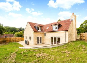 Thumbnail 4 bed detached house for sale in The Street, Teffont, Salisbury, Wiltshire