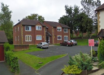 Thumbnail 1 bedroom flat to rent in Barn Owl Place, Kidderminster