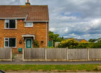 Thumbnail 3 bed semi-detached house for sale in Vine Tree Avenue, Crewe