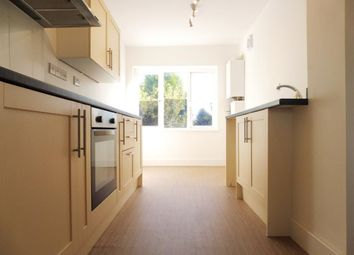 Thumbnail 2 bed flat to rent in Burnside, Rolleston-On-Dove, Burton-On-Trent