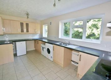Thumbnail 2 bed detached house to rent in Strokins Road, Kingsclere, Newbury