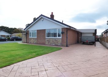 Thumbnail 3 bed bungalow for sale in Glencroft, Euxton, Chorley