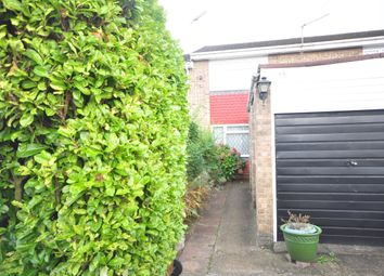 Thumbnail 2 bed terraced house to rent in Nash Close, Chatham