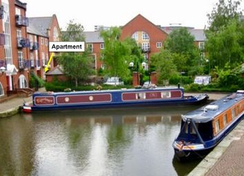 Thumbnail 2 bed flat to rent in Thomas Telford Basin, Manchester