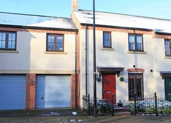 Thumbnail 3 bedroom semi-detached house for sale in 60 Pepper Mill, Lawley Village, Telford
