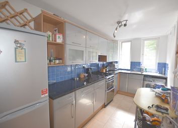 Thumbnail 3 bed maisonette to rent in Copenhagen Street, Islington