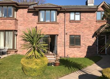 Thumbnail 1 bedroom flat for sale in Priory Gardens, Abergavenny