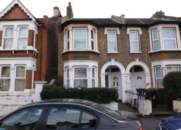 Thumbnail 1 bed maisonette to rent in Strone Road, Manor Park, London