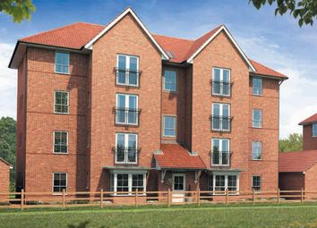 """Thumbnail 2 bedroom property for sale in """"Foxton"""" at Prior Deram Walk, Coventry"""
