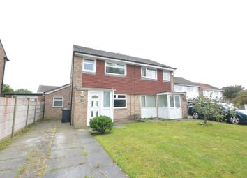 Thumbnail 3 bed semi-detached house to rent in Ottery Close, Southport