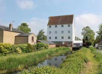 Thumbnail 2 bed flat for sale in Wickhambreaux, Canterbury