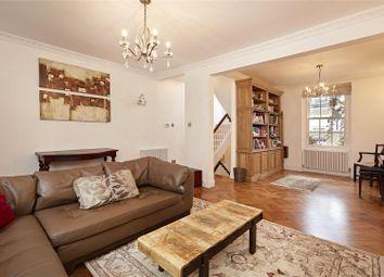 Thumbnail 4 bedroom end terrace house for sale in Britten Street, Chelsea, London