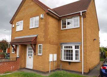 Thumbnail 3 bed semi-detached house to rent in Mickley Avenue, Fallings Park, Wolverhampton